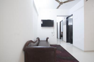 Gallery Cover Image of 200 Sq.ft 1 RK Apartment for rent in Sakinaka for 37050
