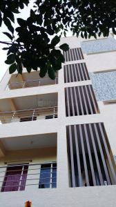 Gallery Cover Image of 550 Sq.ft 1 BHK Apartment for rent in Whitefield for 18000