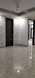 Gallery Cover Image of 1200 Sq.ft 3 BHK Apartment for buy in Chhattarpur for 4231000