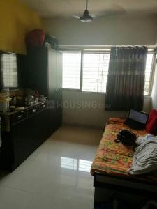 Gallery Cover Image of 500 Sq.ft 1 BHK Apartment for rent in Mandivi Building, Masjid Bandar for 32000