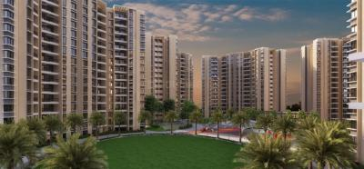 Gallery Cover Image of 1015 Sq.ft 2 BHK Apartment for buy in Manhattan at Pride World City, Charholi Budruk for 5400000