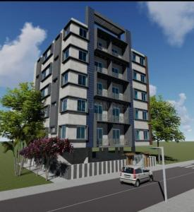Gallery Cover Image of 425 Sq.ft 1 RK Apartment for buy in Pimple Gurav for 1500000