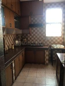Gallery Cover Image of 1100 Sq.ft 1 BHK Independent Floor for rent in Chittaranjan Park for 23000