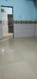 Gallery Cover Image of 300 Sq.ft 1 RK Independent Floor for rent in Airoli for 10000