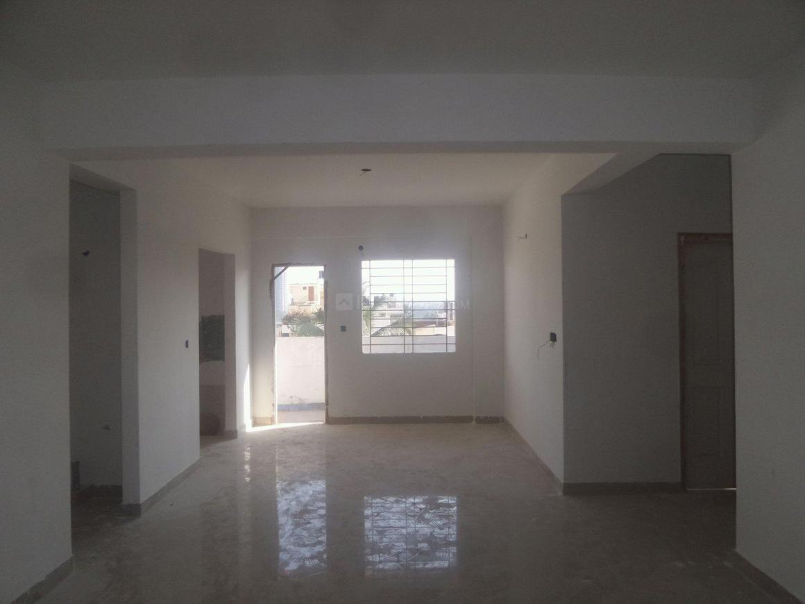 Living Room Image of 1500 Sq.ft 3 BHK Apartment for buy in Hebbal Kempapura for 6000000