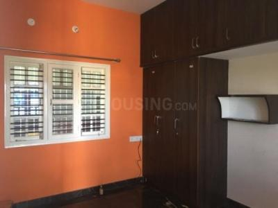 Gallery Cover Image of 350 Sq.ft 1 RK Apartment for rent in Hebbal Kempapura for 6500