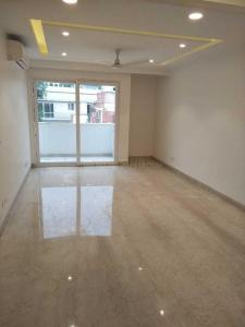 Gallery Cover Image of 2800 Sq.ft 4 BHK Independent Floor for buy in Safdarjung Enclave for 48500000
