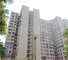 Gallery Cover Image of 700 Sq.ft 1 BHK Apartment for rent in Raj Paradise, Andheri East for 34000