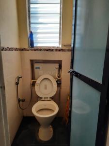 Bathroom Image of Venus PG For Boy in Andheri West