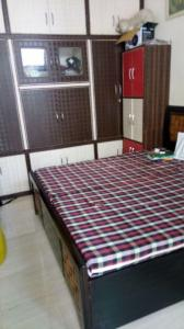 Gallery Cover Image of 500 Sq.ft 2 BHK Independent Floor for rent in Sector 3A for 7500