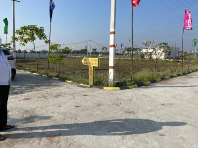 1350 Sq.ft Residential Plot for Sale in Bacharam, Hyderabad