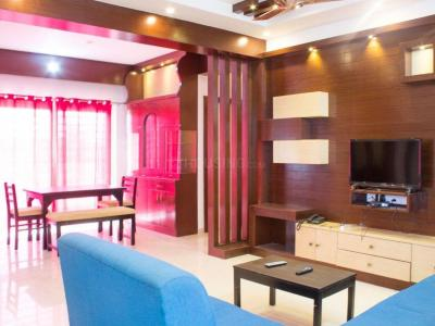 Gallery Cover Image of 600 Sq.ft 1 BHK Independent Floor for buy in Shakti Khand for 2625000