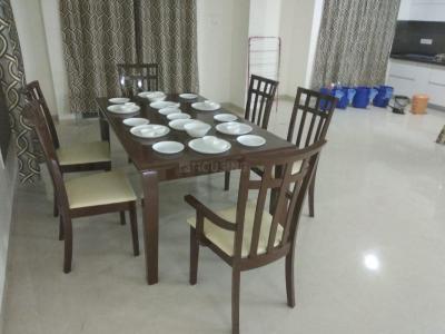 Dining Room Image of 1006 C Whistling Meadows in Bavdhan