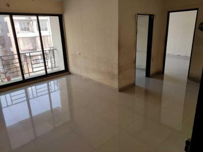 Gallery Cover Image of 1175 Sq.ft 2 BHK Apartment for rent in Ulwe for 8500