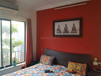 Gallery Cover Image of 450 Sq.ft 1 RK Apartment for buy in Goregaon East for 3800000