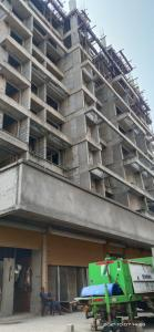 Gallery Cover Image of 690 Sq.ft 1 BHK Apartment for buy in Shagun White Nest, Ulwe for 5100000