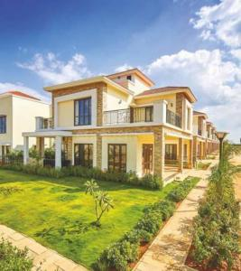 Gallery Cover Image of 2940 Sq.ft 3 BHK Villa for buy in Bommenahalli for 27900000