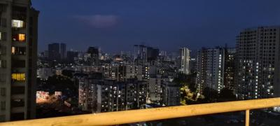 Balcony Image of Shetty PG in Andheri West