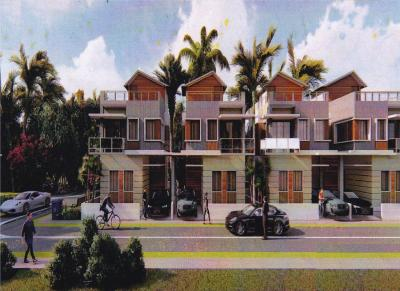 Gallery Cover Image of 811 Sq.ft 2 BHK Villa for buy in New Town for 2700000