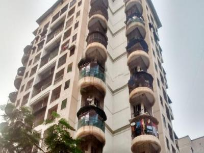 Gallery Cover Image of 1700 Sq.ft 3 BHK Apartment for rent in Kamothe for 21000