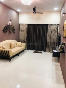 Gallery Cover Image of 950 Sq.ft 2 BHK Apartment for buy in Kalwa for 10800000