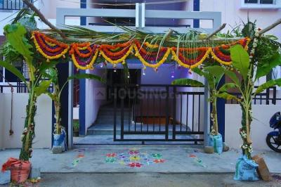 Gallery Cover Image of 1040 Sq.ft 2 BHK Apartment for buy in RR Nagar for 4700000