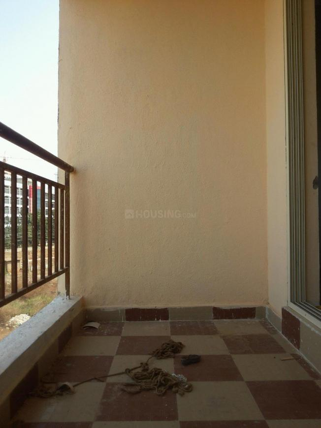 Living Room Image of 1200 Sq.ft 3 BHK Apartment for rent in Subramanyapura for 14000