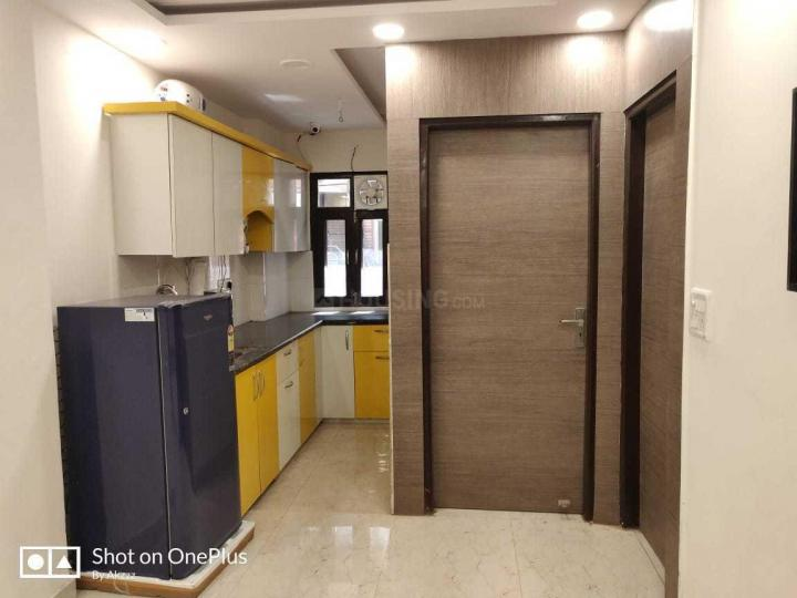 Kitchen Image of PG 4039710 Laxmi Nagar in Laxmi Nagar