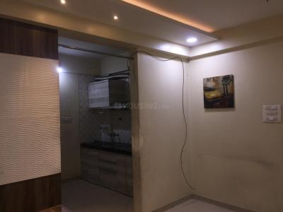 Gallery Cover Image of 900 Sq.ft 2 BHK Apartment for rent in Talegaon Dabhade for 8500