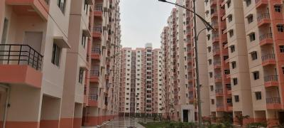 Gallery Cover Image of 410 Sq.ft 1 BHK Apartment for buy in Arjunganj for 1600000