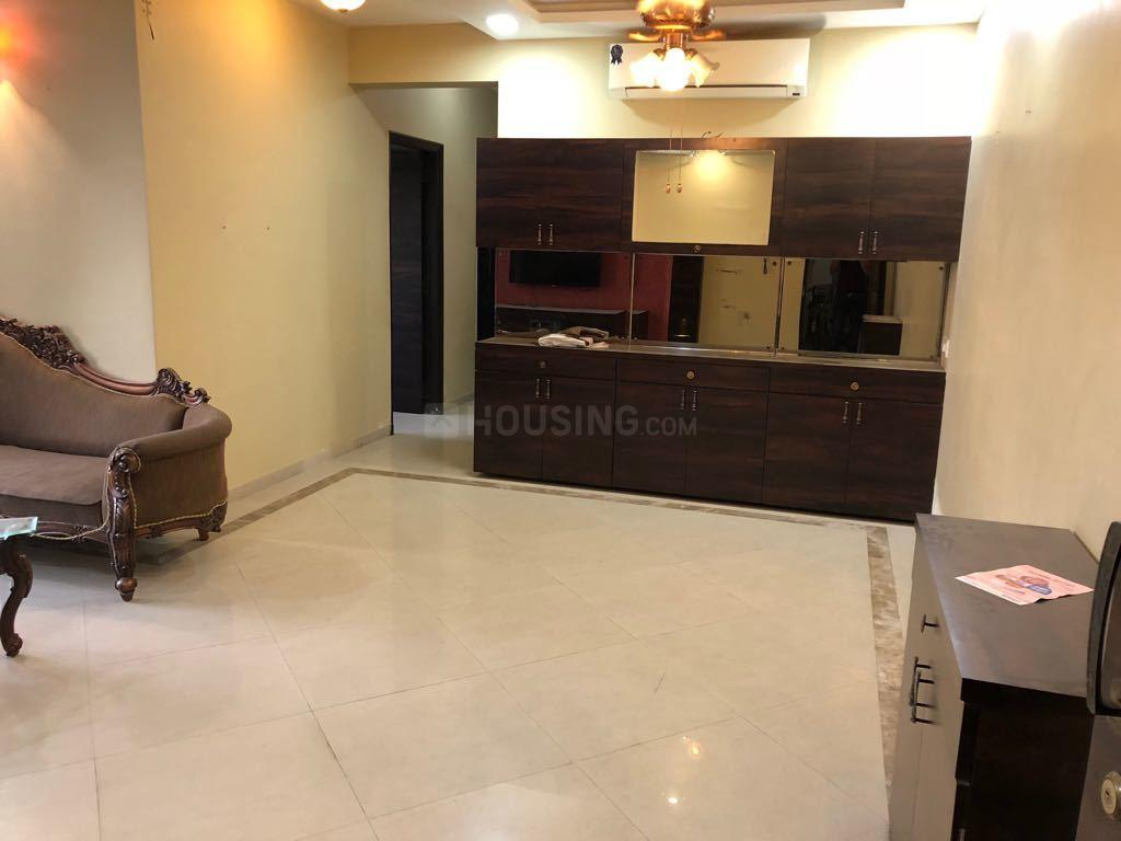 Living Room Image of 1250 Sq.ft 2.5 BHK Apartment for rent in Govandi for 70000
