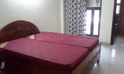 Gallery Cover Image of 2000 Sq.ft 4 BHK Independent Floor for rent in Sector 51 for 32000