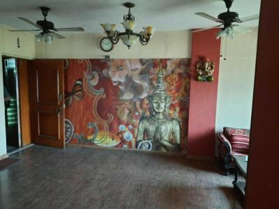 Gallery Cover Image of 1400 Sq.ft 3 BHK Apartment for rent in Vini Garden, Dahisar West for 41000