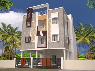 Gallery Cover Image of 1338 Sq.ft 2 BHK Apartment for buy in Guduvancheri for 4800000