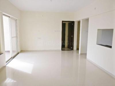 Gallery Cover Image of 1354 Sq.ft 3 BHK Apartment for rent in Bramha Skycity, Dhanori for 23000