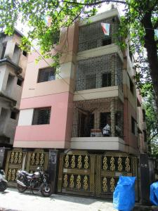 Gallery Cover Image of 600 Sq.ft 1 BHK Apartment for buy in Ballygunge for 6000000