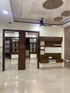 Gallery Cover Image of 1350 Sq.ft 3 BHK Independent Floor for buy in Shakti Khand II, Shakti Khand for 5600000