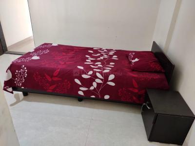 Bedroom Image of Uunited PG in Hinjewadi