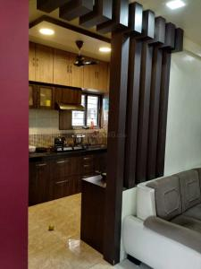 Gallery Cover Image of 1120 Sq.ft 2 BHK Apartment for rent in Kharghar for 32500
