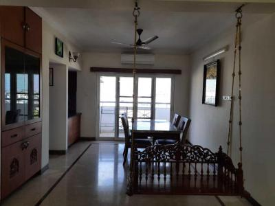 Gallery Cover Image of 2000 Sq.ft 3 BHK Apartment for rent in Aminjikarai for 50000