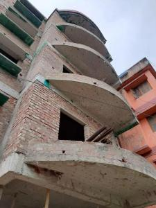 Gallery Cover Image of 460 Sq.ft 1 BHK Apartment for buy in Sodepur for 1150000