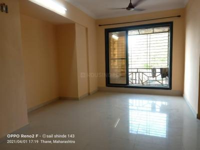 Gallery Cover Image of 1020 Sq.ft 2 BHK Apartment for buy in Dombivli West for 5500000