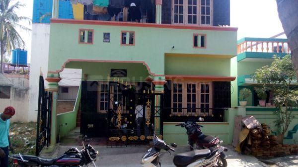 Building Image of 1800 Sq.ft 5 BHK Independent House for buy in Hebbal 1st Stage for 7500000