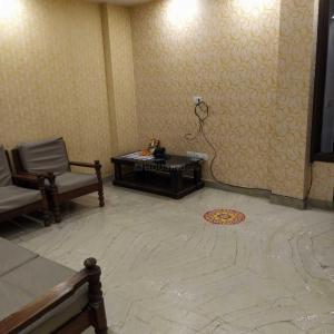 Gallery Cover Image of 600 Sq.ft 1 BHK Independent Floor for rent in Malviya Nagar Premium Builder Floors, Malviya Nagar for 20000