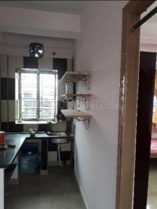 Kitchen Image of PG 4193011 Rajarhat in Rajarhat