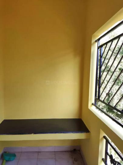 Living Room Image of 989 Sq.ft 2 BHK Apartment for rent in Urapakkam for 9000