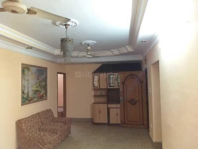 Gallery Cover Image of 1100 Sq.ft 3 BHK Apartment for rent in Lake Town for 18000