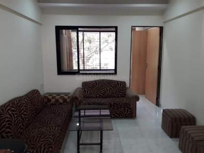 Gallery Cover Image of 310 Sq.ft 1 RK Apartment for buy in New Panvel East for 2700000