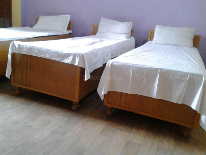 Bedroom Image of PG 4039211 New Ashok Nagar in New Ashok Nagar