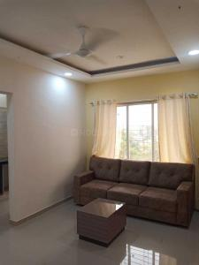 Gallery Cover Image of 525 Sq.ft 1 BHK Apartment for buy in Fia Orion, Vevoor for 2500000